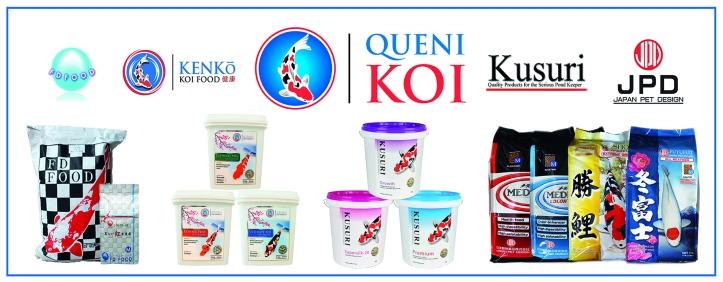 QK Food Banner